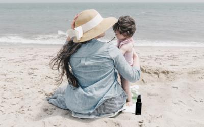 Zonbescherming voor kids: Smeren – kleren – weren