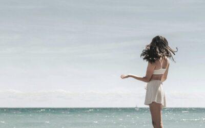 Tips om je huid te verzorgen tijdens de zomer